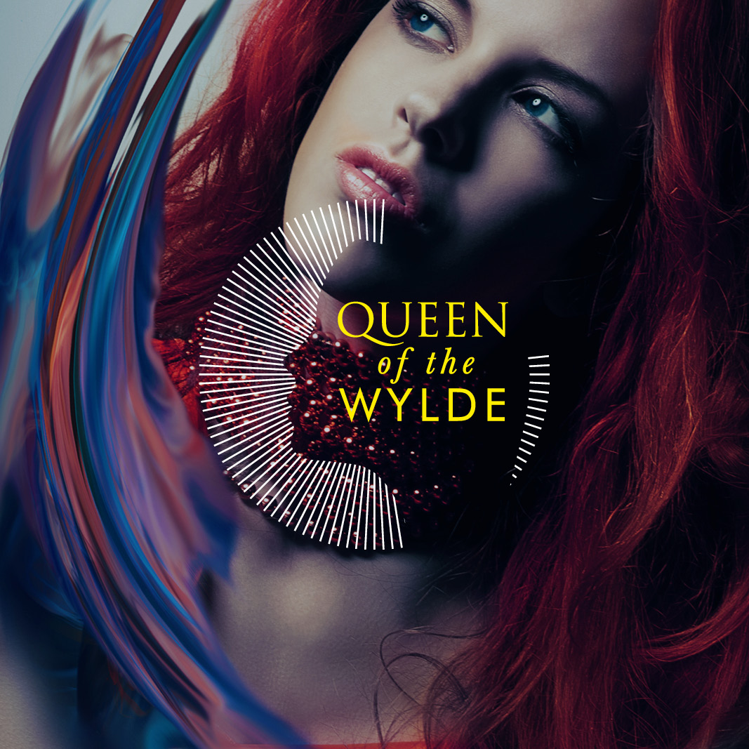 Queen of the Wylde - Model Search