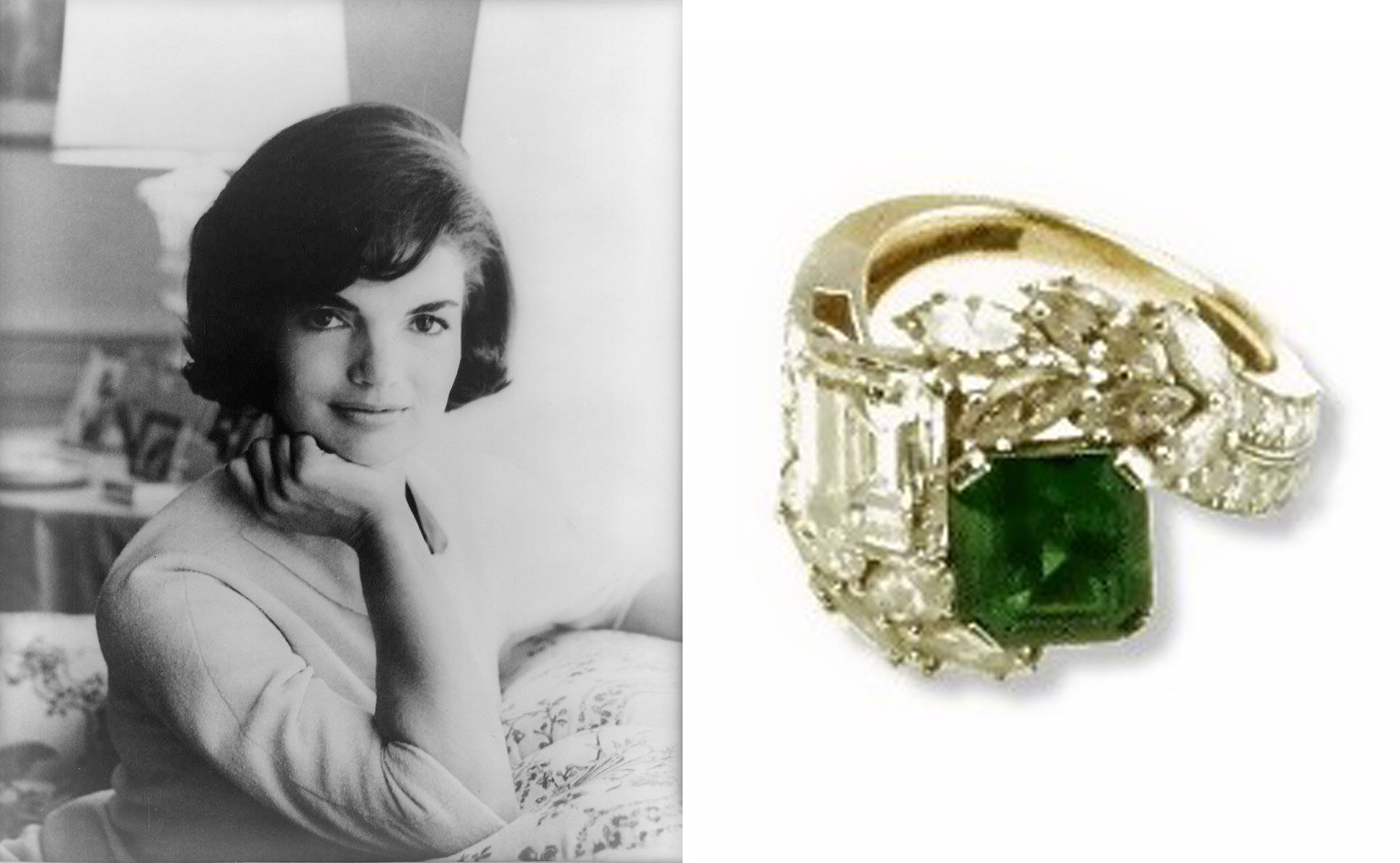 Famous Engagement Rings Rocks that rocked the world Nicholas Wylde