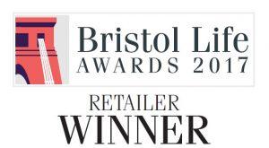 Retailer winner