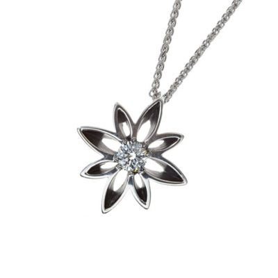Flower collection WFD pendant by Wylde