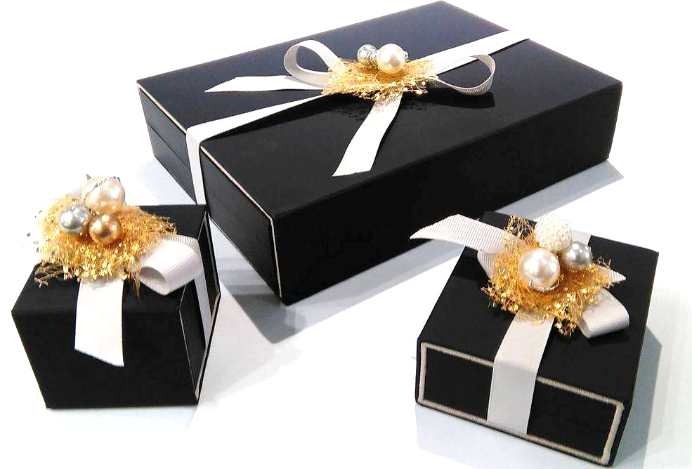 Choosing a gift for a loved one
