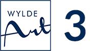 Wylde-Art-Number-3