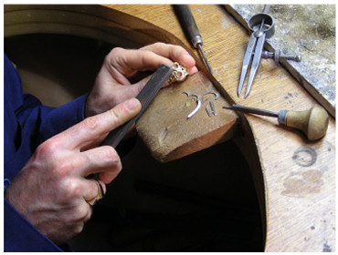The Art of Jewellery Making