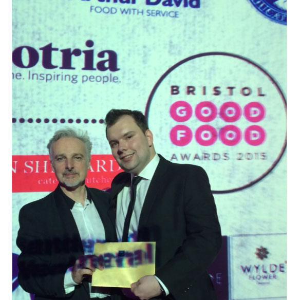 Bristol Good Food 2015