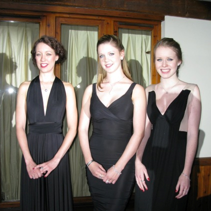 Diamond Jubilee Charity Fashion Show