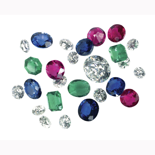 Loose Stones for Sale