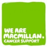 Supporting MacMillan Cancer Charity