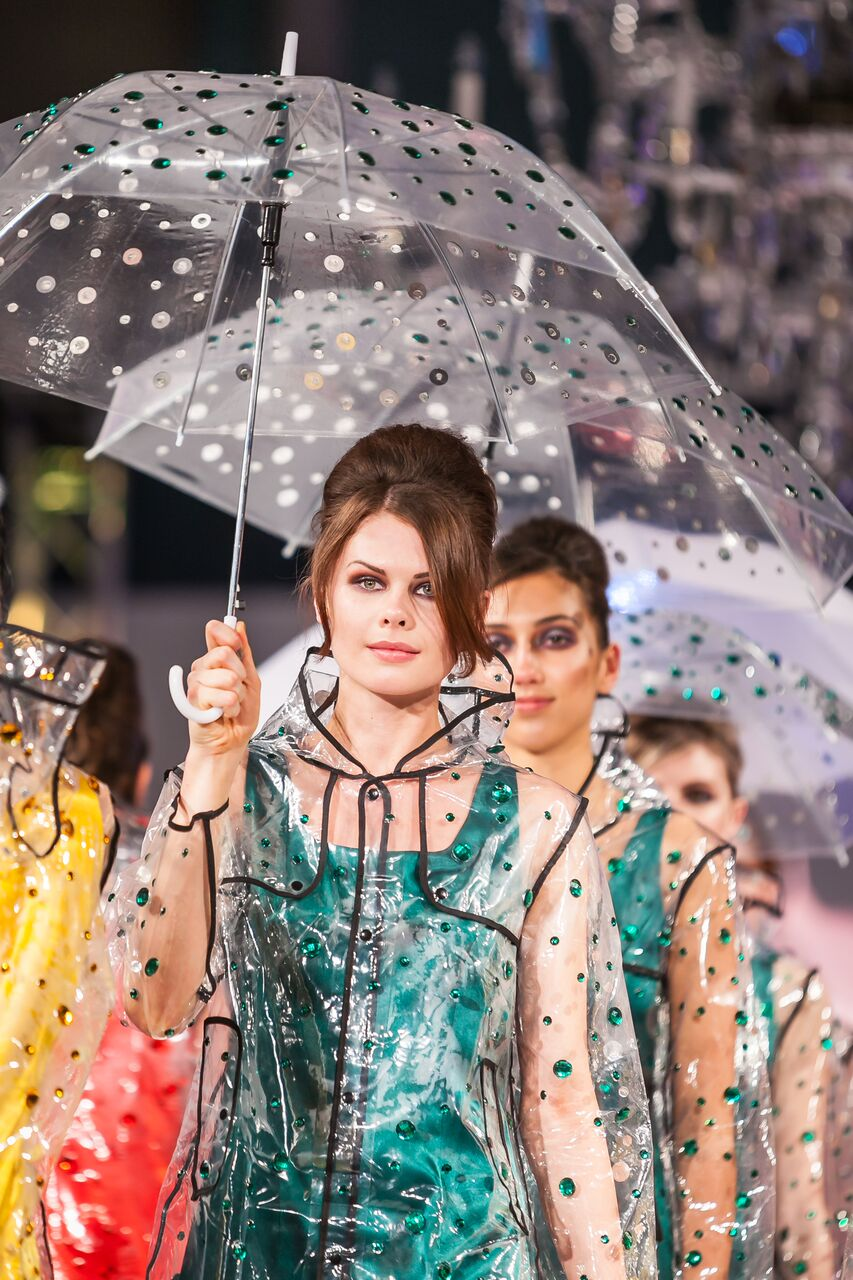 Bath in Fashion 2016 – Designer Fashion Show