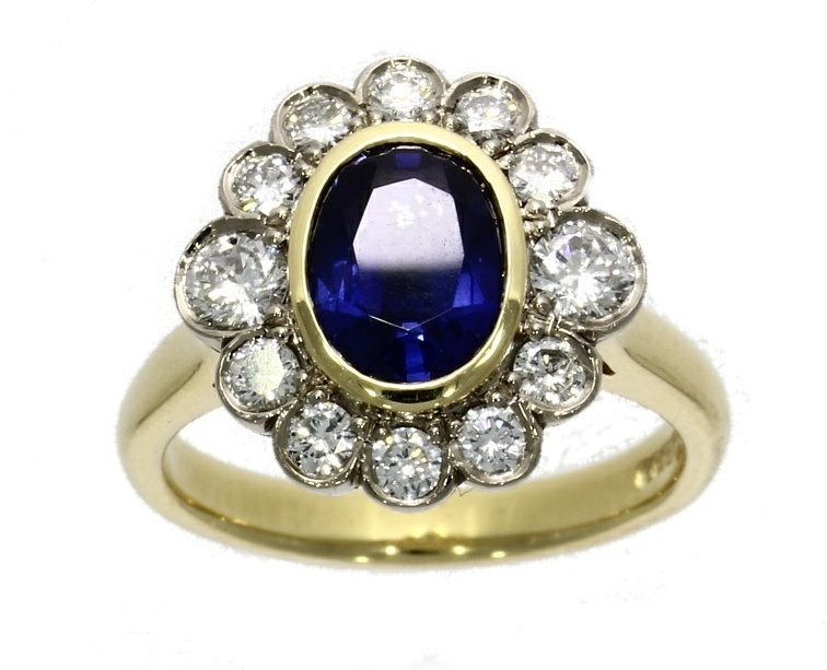 Cost Of Changing Yellow Gold Ring To White Gold