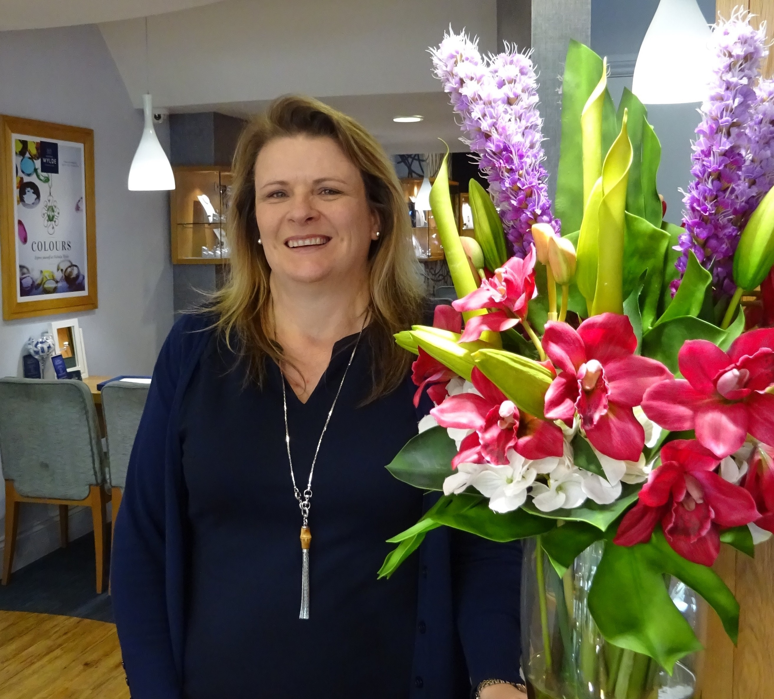 Clifton welcomes Lynne as new Sales Consultant
