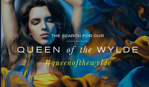 Queen winner announced soon!