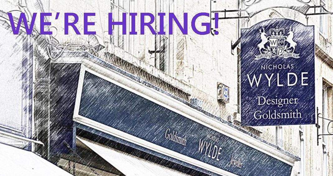 Job Vacancy in Bath