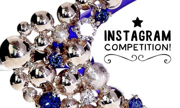 Hunt extra Instagram comp!