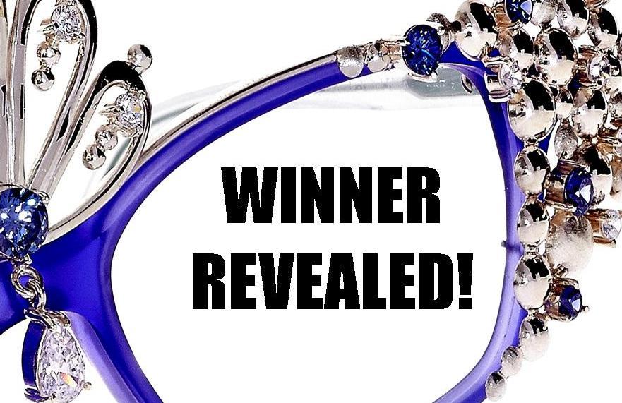 Hunt winner revealed!