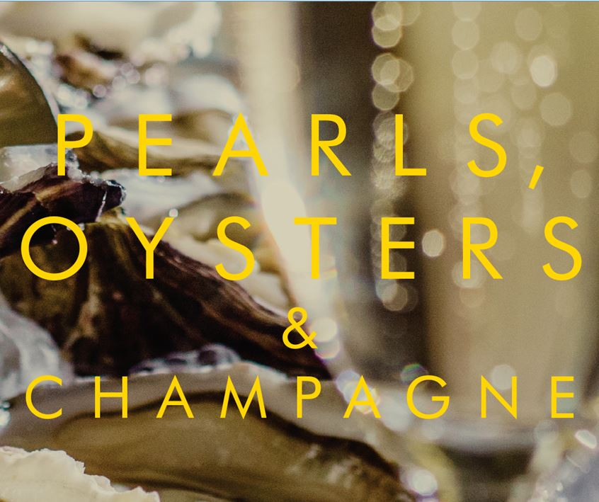 Pearl Events – Book Now!