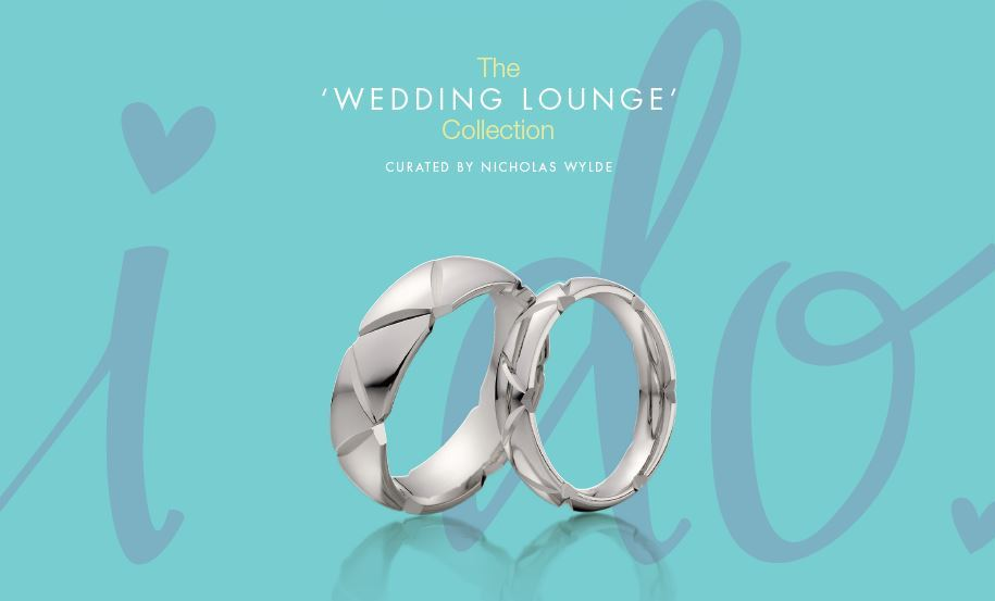 Wedding Plans Imminent? Wylde Wedding Bells are ringing out!
