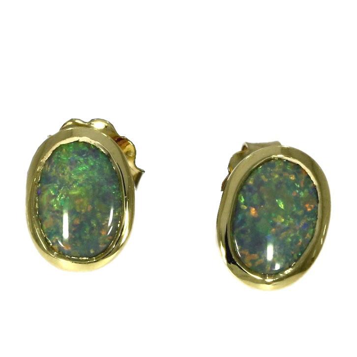 Singles in opal wy