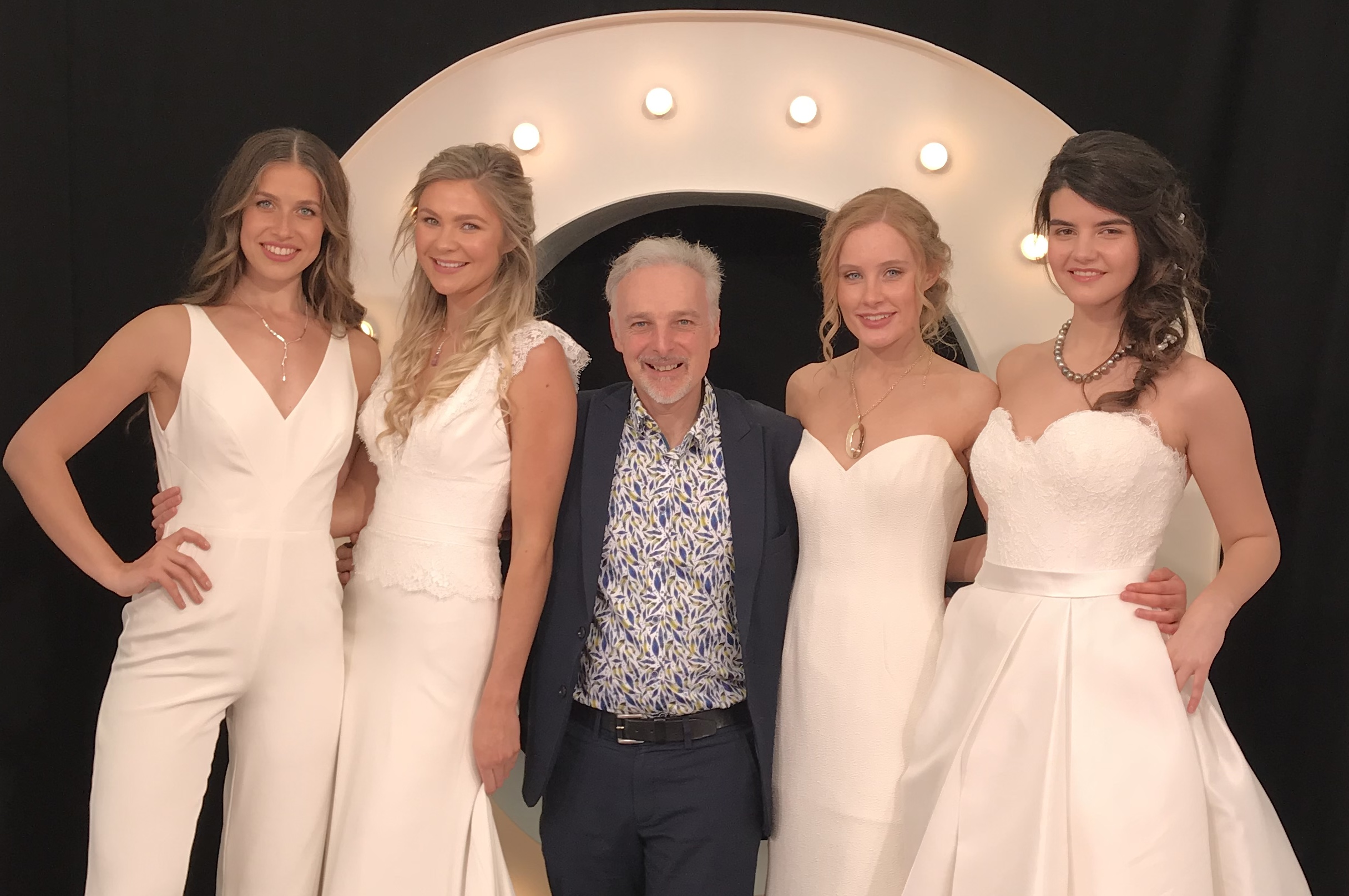 Vow Show Wows!