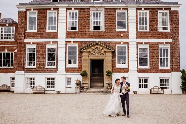 elegant wedding locations bath bristol somerset england manor royal house