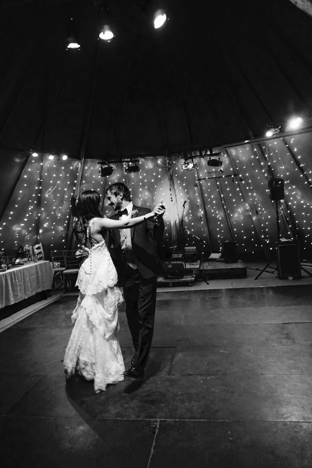 First Dance Delights