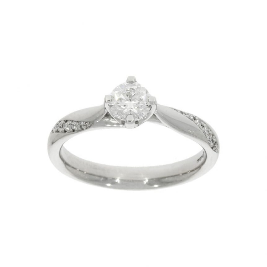 stylish different unique classic engagement diamond ring romantic