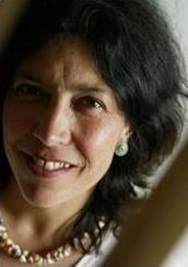 Jane Knapp artist portrait