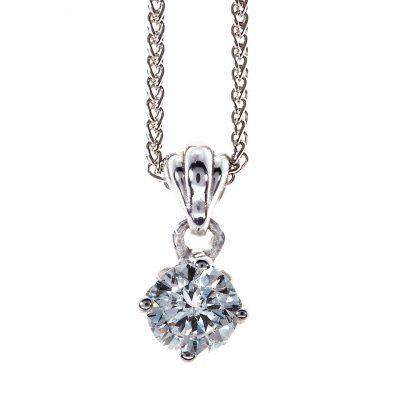 Wylde Flower Diamond® Necklaces