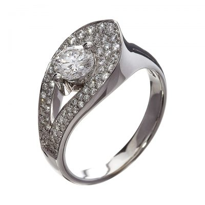 Wylde Flower Diamond® Rings