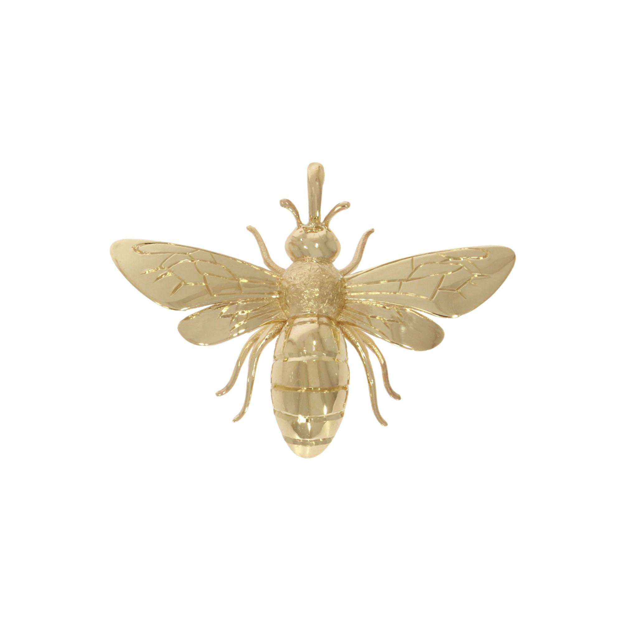 A golden wedding anniversary present for a bee keeper