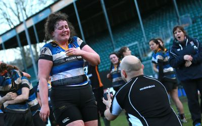 Bath Ladies Rugby Proposal