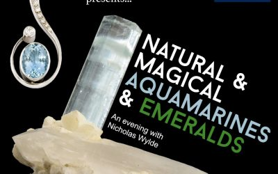 Natural & Magical Beryl Events for November 2018