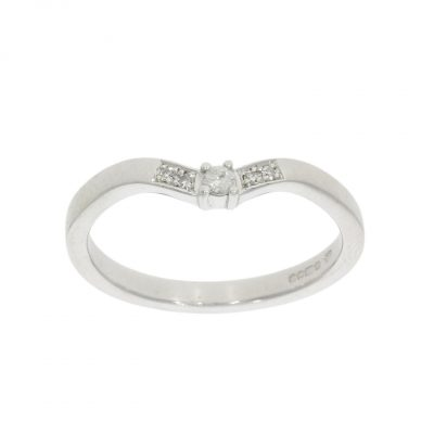 simple shaped diamond wedding ring cheap nicholas wylde