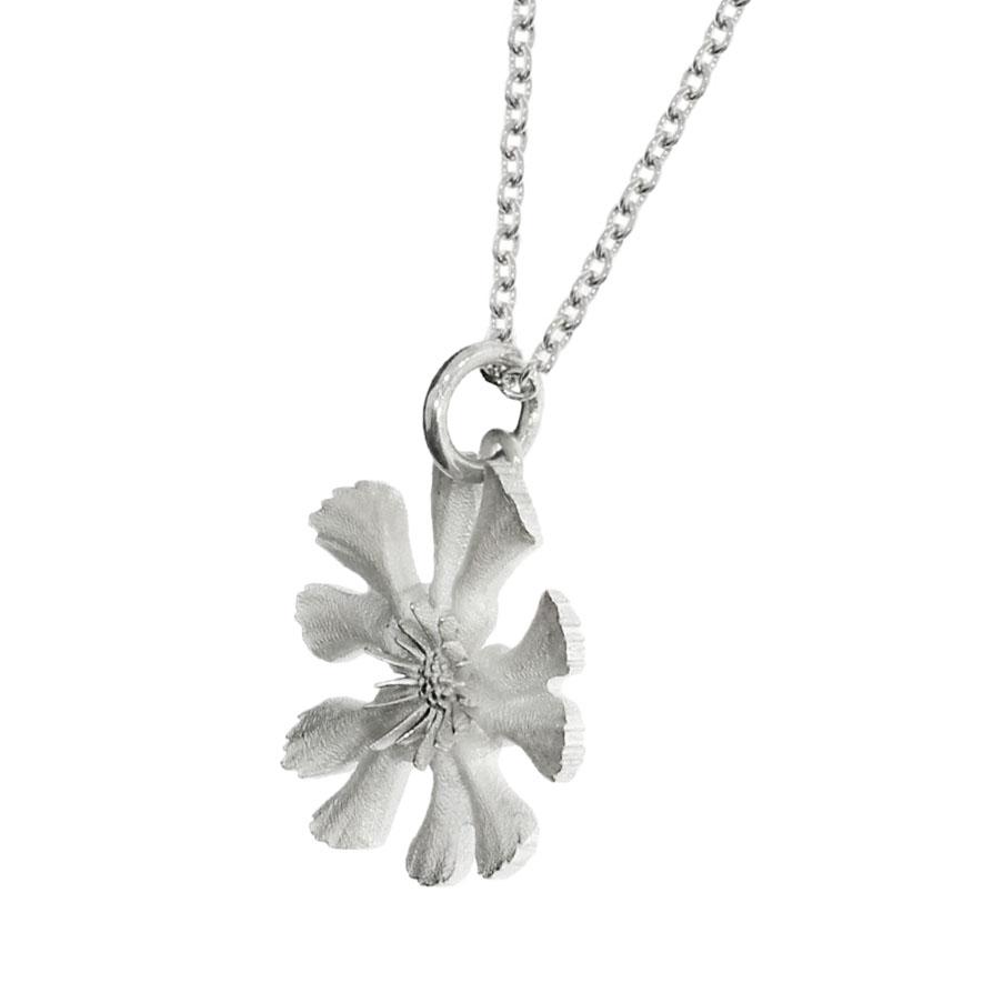 Flower Of Bristol Necklace